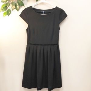 NEW GAP | Black Classic Dress